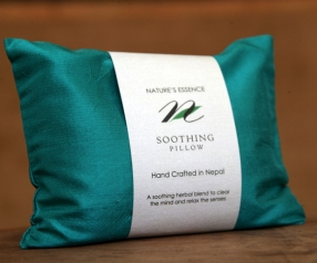 Soothing Pillow - Soothing